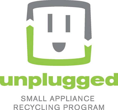 Unplugged | Small Appliance Recycling Program